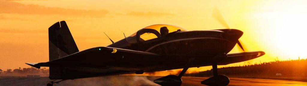 RV-6 / 6A - Van's Aircraft Total Performance RV Kit Planes