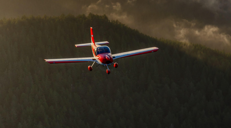 RV-12iS - Van's Aircraft Total Performance RV Kit Planes