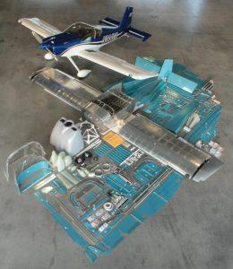 Quickbuild Kits Van S Aircraft Total Performance Rv Kit
