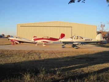 RV Flight Training - Van's Aircraft Total Performance RV Kit
