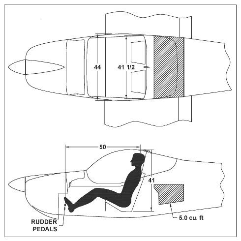 RV-12iS - Van's Aircraft Total Performance RV Kit Planes on