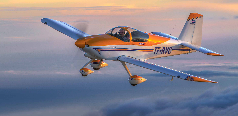Rv 9 9a vans aircraft total performance rv kit planes