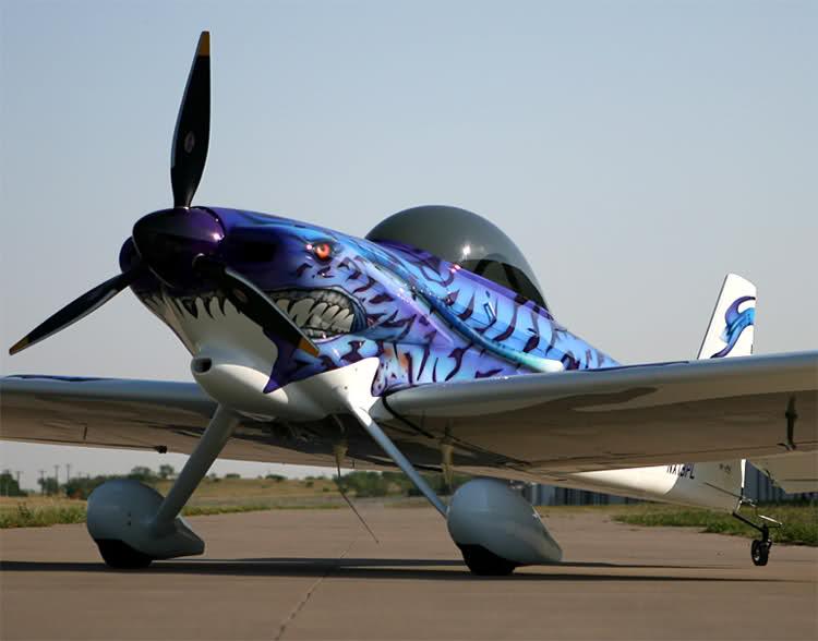 4e2fcd320e64 RV-3 - Van s Aircraft Total Performance RV Kit Planes