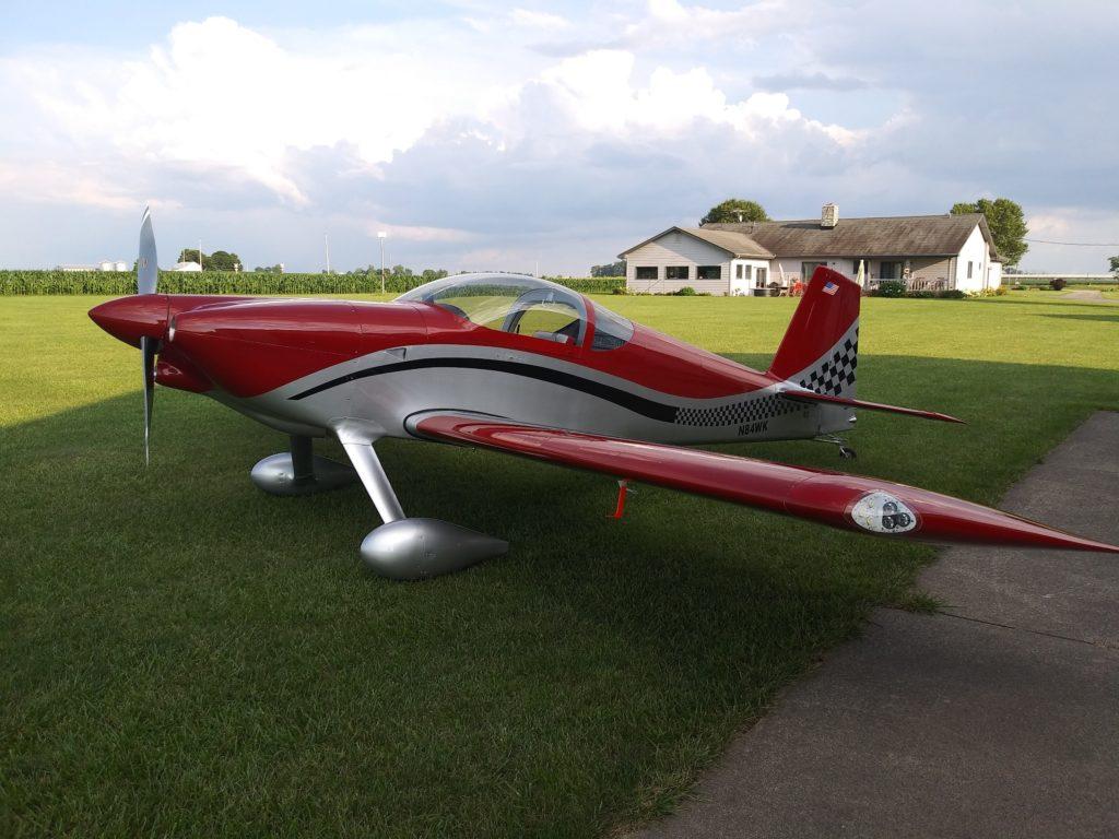 Plane kits norris Planes